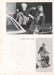 Page 10, 1973 Edition, Madisonville High School - Mustang Yearbook (Madisonville, TX) online yearbook collection
