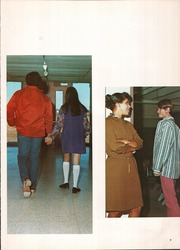 Page 13, 1973 Edition, Madisonville High School - Mustang Yearbook (Madisonville, TX) online yearbook collection