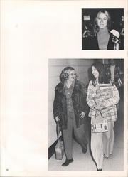 Page 14, 1973 Edition, Madisonville High School - Mustang Yearbook (Madisonville, TX) online yearbook collection