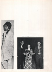 Page 15, 1973 Edition, Madisonville High School - Mustang Yearbook (Madisonville, TX) online yearbook collection
