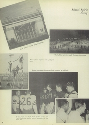 Page 14, 1953 Edition, Thomas Jefferson High School - Yellow Jacket Yearbook (Port Arthur, TX) online yearbook collection