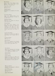 Page 73, 1956 Edition, Thomas Jefferson High School - Yellow Jacket Yearbook (Port Arthur, TX) online yearbook collection