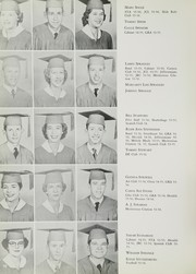 Page 74, 1956 Edition, Thomas Jefferson High School - Yellow Jacket Yearbook (Port Arthur, TX) online yearbook collection