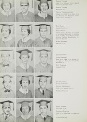 Page 78, 1956 Edition, Thomas Jefferson High School - Yellow Jacket Yearbook (Port Arthur, TX) online yearbook collection
