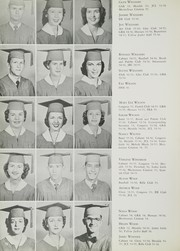 Page 82, 1956 Edition, Thomas Jefferson High School - Yellow Jacket Yearbook (Port Arthur, TX) online yearbook collection