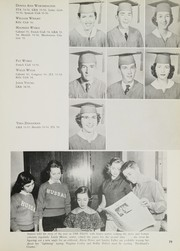 Page 83, 1956 Edition, Thomas Jefferson High School - Yellow Jacket Yearbook (Port Arthur, TX) online yearbook collection