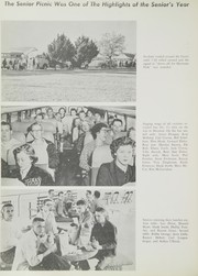 Page 84, 1956 Edition, Thomas Jefferson High School - Yellow Jacket Yearbook (Port Arthur, TX) online yearbook collection
