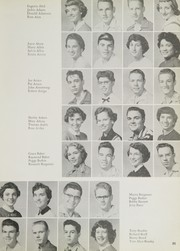 Page 89, 1956 Edition, Thomas Jefferson High School - Yellow Jacket Yearbook (Port Arthur, TX) online yearbook collection