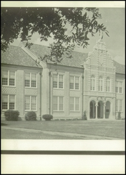 Page 10, 1957 Edition, Thomas Jefferson High School - Yellow Jacket Yearbook (Port Arthur, TX) online yearbook collection