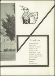 Page 11, 1957 Edition, Thomas Jefferson High School - Yellow Jacket Yearbook (Port Arthur, TX) online yearbook collection