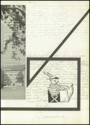 Page 13, 1957 Edition, Thomas Jefferson High School - Yellow Jacket Yearbook (Port Arthur, TX) online yearbook collection