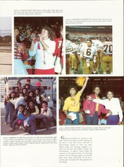 Page 11, 1983 Edition, Thomas Jefferson High School - Yellow Jacket Yearbook (Port Arthur, TX) online yearbook collection