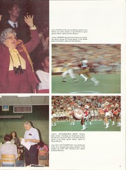 Page 7, 1983 Edition, Thomas Jefferson High School - Yellow Jacket Yearbook (Port Arthur, TX) online yearbook collection