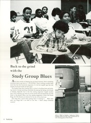 Page 8, 1983 Edition, Thomas Jefferson High School - Yellow Jacket Yearbook (Port Arthur, TX) online yearbook collection