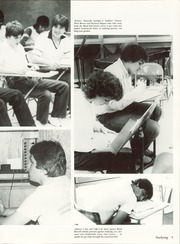 Page 9, 1983 Edition, Thomas Jefferson High School - Yellow Jacket Yearbook (Port Arthur, TX) online yearbook collection