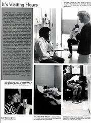 Page 14, 1987 Edition, Thomas Jefferson High School - Yellow Jacket Yearbook (Port Arthur, TX) online yearbook collection