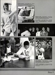 Page 7, 1987 Edition, Thomas Jefferson High School - Yellow Jacket Yearbook (Port Arthur, TX) online yearbook collection
