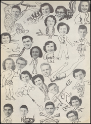 Page 14, 1953 Edition, Midlothian High School - Panther Scream Yearbook (Midlothian, TX) online yearbook collection