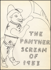 Page 5, 1953 Edition, Midlothian High School - Panther Scream Yearbook (Midlothian, TX) online yearbook collection