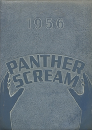 Page 1, 1956 Edition, Midlothian High School - Panther Scream Yearbook (Midlothian, TX) online yearbook collection