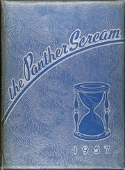 Page 1, 1957 Edition, Midlothian High School - Panther Scream Yearbook (Midlothian, TX) online yearbook collection