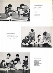 Page 11, 1957 Edition, Midlothian High School - Panther Scream Yearbook (Midlothian, TX) online yearbook collection