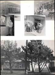 Page 7, 1957 Edition, Midlothian High School - Panther Scream Yearbook (Midlothian, TX) online yearbook collection