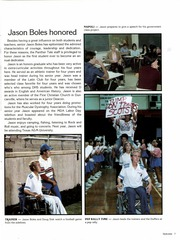 Page 13, 1983 Edition, Duncanville High School - Panther Tale Yearbook (Duncanville, TX) online yearbook collection