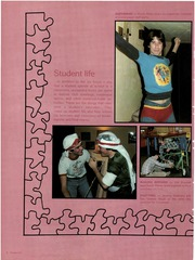 Page 14, 1983 Edition, Duncanville High School - Panther Tale Yearbook (Duncanville, TX) online yearbook collection