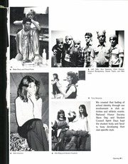 Page 7, 1982 Edition, Wylie Public School - Pirate Yearbook (Wylie, TX) online yearbook collection