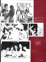 Page 9, 1982 Edition, Wylie Public School - Pirate Yearbook (Wylie, TX) online yearbook collection