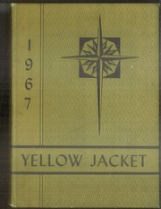 Page 1, 1967 Edition, Anderson High School - Afterthought Yearbook (Austin, TX) online yearbook collection