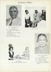 Page 17, 1967 Edition, Anderson High School - Afterthought Yearbook (Austin, TX) online yearbook collection
