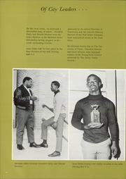 Page 10, 1969 Edition, Anderson High School - Afterthought Yearbook (Austin, TX) online yearbook collection
