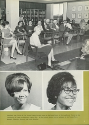 Page 11, 1969 Edition, Anderson High School - Afterthought Yearbook (Austin, TX) online yearbook collection