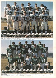Page 17, 1977 Edition, Lake Dallas High School - Falcon Yearbook (Lake Dallas, TX) online yearbook collection