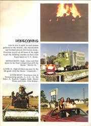 Page 8, 1977 Edition, Lake Dallas High School - Falcon Yearbook (Lake Dallas, TX) online yearbook collection