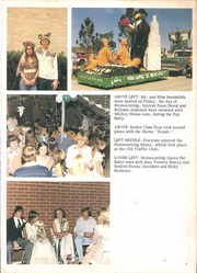 Page 9, 1977 Edition, Lake Dallas High School - Falcon Yearbook (Lake Dallas, TX) online yearbook collection