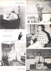 Page 17, 1951 Edition, Georgetown High School - Aerie Yearbook (Georgetown, TX) online yearbook collection