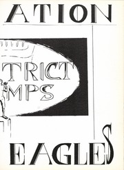 Page 9, 1951 Edition, Georgetown High School - Aerie Yearbook (Georgetown, TX) online yearbook collection