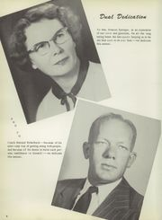 Page 8, 1953 Edition, Georgetown High School - Aerie Yearbook (Georgetown, TX) online yearbook collection