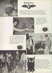 Page 10, 1955 Edition, Georgetown High School - Aerie Yearbook (Georgetown, TX) online yearbook collection