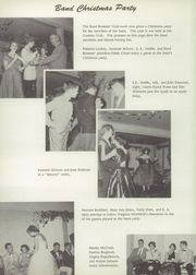 Page 12, 1955 Edition, Georgetown High School - Aerie Yearbook (Georgetown, TX) online yearbook collection