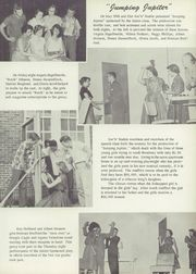 Page 13, 1955 Edition, Georgetown High School - Aerie Yearbook (Georgetown, TX) online yearbook collection