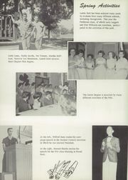 Page 14, 1955 Edition, Georgetown High School - Aerie Yearbook (Georgetown, TX) online yearbook collection