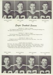 Page 17, 1955 Edition, Georgetown High School - Aerie Yearbook (Georgetown, TX) online yearbook collection