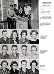 Page 100, 1958 Edition, Georgetown High School - Aerie Yearbook (Georgetown, TX) online yearbook collection