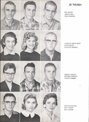 Page 90, 1958 Edition, Georgetown High School - Aerie Yearbook (Georgetown, TX) online yearbook collection