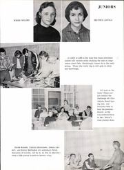 Page 93, 1958 Edition, Georgetown High School - Aerie Yearbook (Georgetown, TX) online yearbook collection