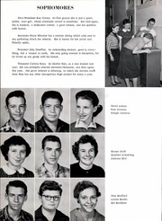 Page 94, 1958 Edition, Georgetown High School - Aerie Yearbook (Georgetown, TX) online yearbook collection